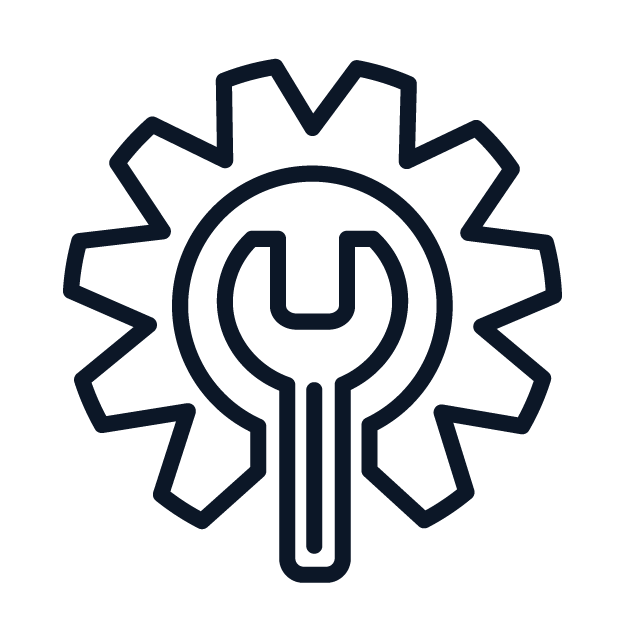 Create a Community Development Authority Icon