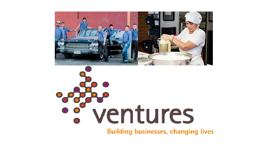 Ventures Policy Agenda: Increasing Access, Reducing Barriers